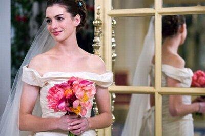 Detalles de la boda de Anne Hathaway y Adam Shulman