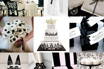 5 wyjątkowych tematów przewodnich na ślub w 2015 roku