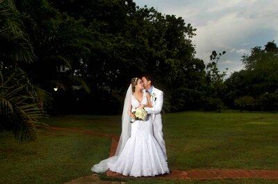 El resumen de tu boda en el álbum de fotos
