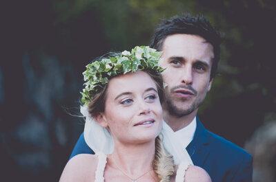 7 choses que votre fiancé ne comprendra jamais lors de l'organisation de votre mariage