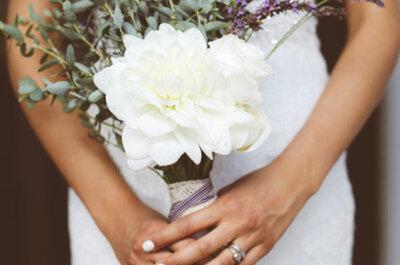 Unhas para noiva: conheça as novas tendências