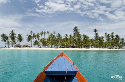 Con Asuaire Travel disfrutarás de un viaje de novios a tu medida por Centroamérica