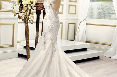 Val Stefani - Spring Bridal Collection 2015