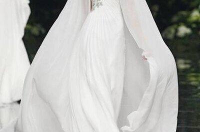 Vestidos de novia Pronovias – Otoño 2013