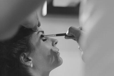 5 consejos de belleza para lucir radiante el día de tu boda