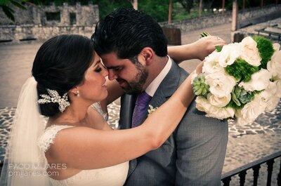 10 preguntas clave para el fotógrafo de tu boda, Paco Mijares responde cada una de ellas ¡Toma nota!