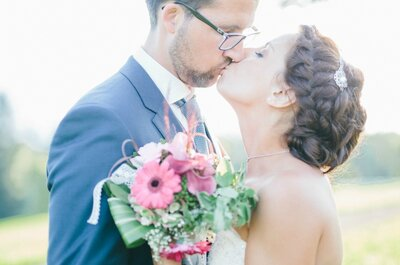 Individuelle Grußkarten von der Hochzeitsreise! So überraschen Sie Ihre Liebsten