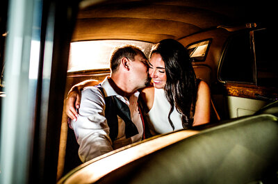 The Top Wedding Photographers in Chicago