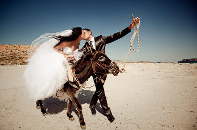 Harmonische Flitterwochen – So machen Sie Ihre Hochzeitsreise zur streitfreien Zone!
