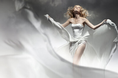 Abiti da sposa usati: per non rinunciare al tuo sogno