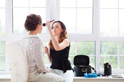 Maquillaje y peinado para tu boda: 6 Consejos para elegir al mejor equipo de belleza