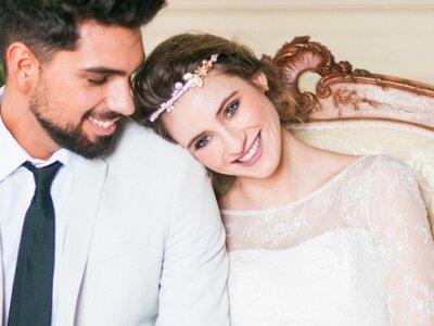 Timeless: 100 incríveis fotografias de uma inspiração de casamento de tirar o fôlego