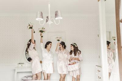 Geração Millenial: quem a constitui, como são os seus casamentos e respectivos noivos