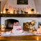 Hochzeitslook im Trachtenstil