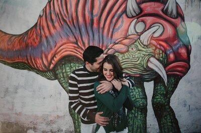 6 planes perfectos para tener una primera cita: El mejor inicio para un amor WOW