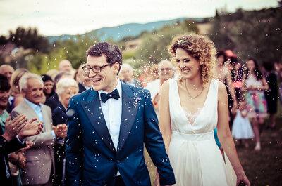 Ces traditions de mariage dépassées dont on se passerait bien