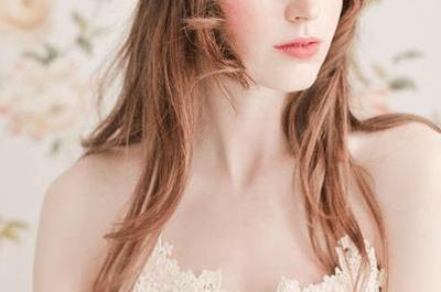 Accesorios románticos para novias de Enchanted Atelier