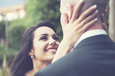 Con Efedos tus fotografías contarán con naturalidad y frescura tu historia de amor