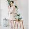 Inspírate en la pureza del color blanco para la decoración de tu boda - Foto Anastasiya Belik Photography