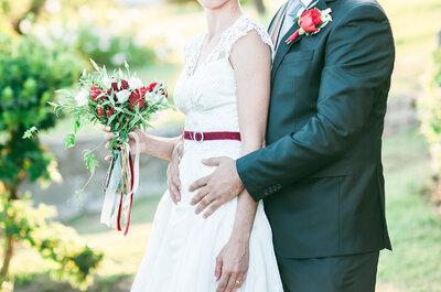 Soraya & Ivo: Um amor sem fronteiras, um casamento maravilhoso