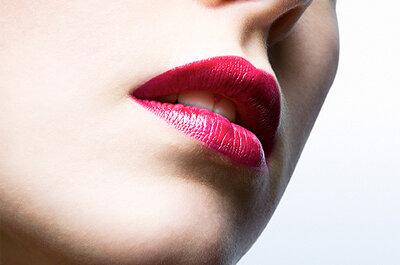 Tratamientos preboda: Labios finos