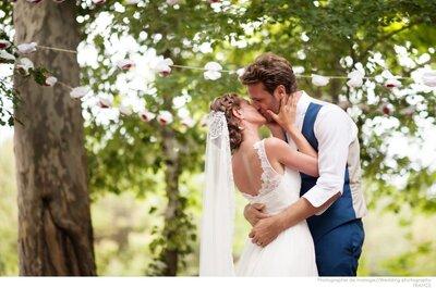 10 photographes de mariage à Toulouse pour des images spontanées et pleines d'émotions