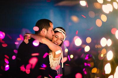 Músicas para casamento: inspire-se nas 79 melhores para cada momento!