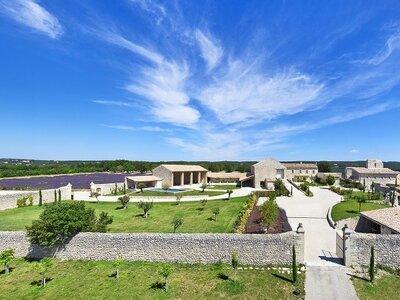 Les plus belles salles de réception pour votre mariage en Provence !