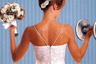 Come perdere peso e arrivare in forma al matrimonio