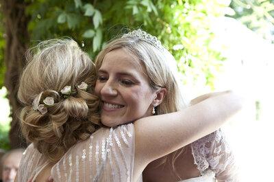 Wieviel Geld schenkt man dem Brautpaar? Diese 3 Faktoren sind entscheidend