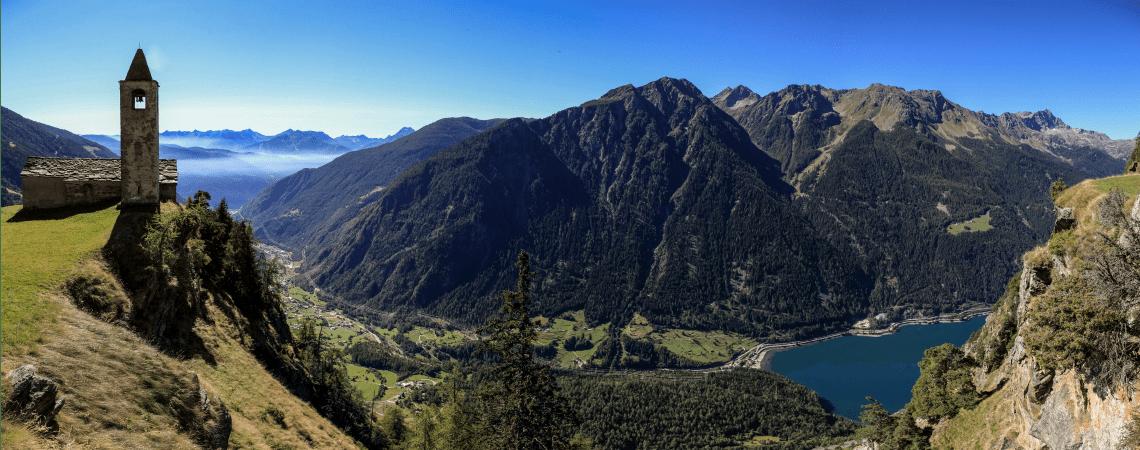 Eine Traumhochzeit in Graubünden – Dort wo Natur und Liebe zu Hause sind!