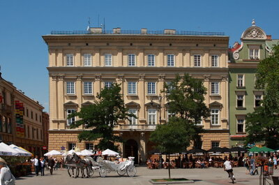 Najpiękniejsze pałace, dworki i zamki na Twoje wesele w Krakowie