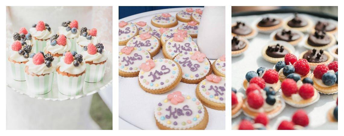 Wie wird unsere Candy Bar bei der Hochzeit ein voller Erfolg?
