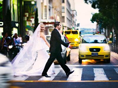 Da la bienvenida al futuro con una boda 100% tecnológica