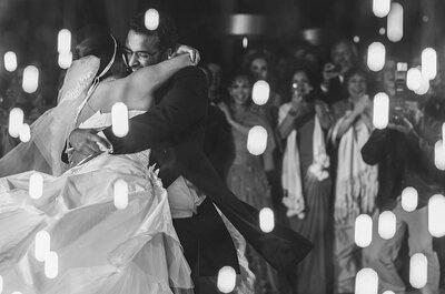Animación para bodas en Medellín: sáltate el protocolo y ten una fiesta inolvidable