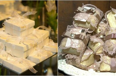7 bolos e doces em Vitória para tornar o seu casamento ainda mais especial