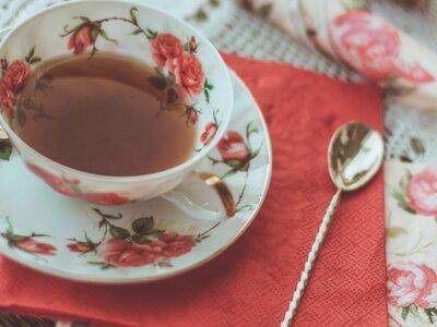 Wedding Tea Party: ecco una nuova idea per festeggiare il tuo addio al nubilato
