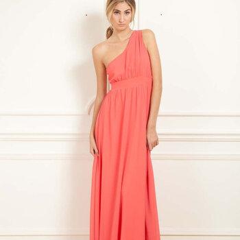 Inspiration pur: Wunderschöne Festkleider für Hochzeitsgäste von angesagten Designern 2015!
