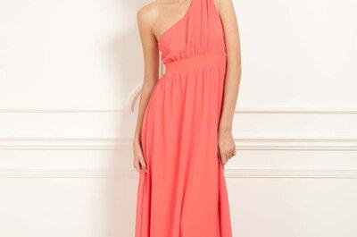 Les 50 robes de soirée printemps-été 2015 qui feront de vous l'invitée parfaite!