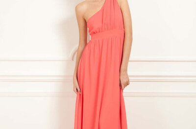 50 vestidos de fiesta para invitadas: ¡Luce perfecta!