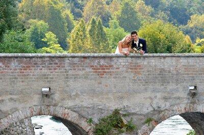 Come realizzare l'album di nozze perfetto? I consigli di cui fare tesoro