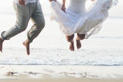 O brilho e a espontaneidade do fotógrafo de casamento Hugo Peres