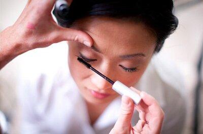 Maquillaje con aerógrafo para tu boda