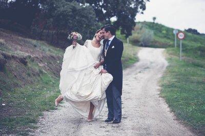 Pequeños trucos para reducir en gran medida el presupuesto de la boda