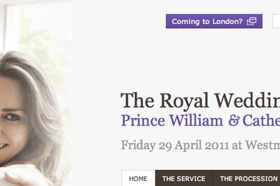 Royal Wedding Buzz - Tweets, Posts and Likes