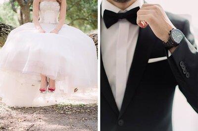 Homens de Portugal: 9 dicas-chave para o pedido de casamento perfeito!