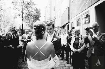 Wat te vermijden voor de bruiloft? 12 dingen je NIET moet doen!