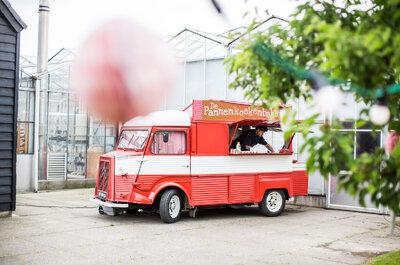 De beste food trucks voor op jouw bruiloft!