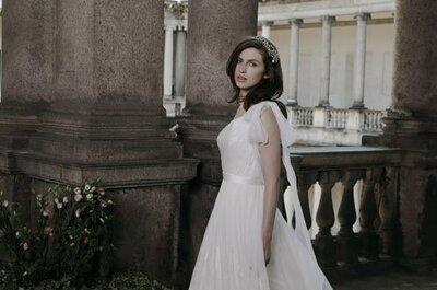 Vestidos de novia 2014 de Alberta Ferretti