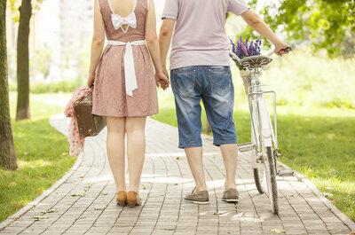 13 citas perfectas para celebrar San Valentín con tu pareja